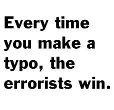errorists