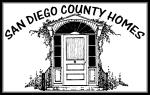 San Diego County Homes