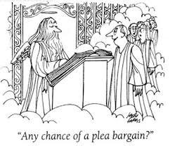 plea bargain