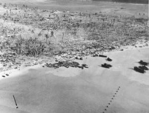 Battle of Tarawa