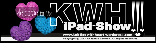 Welcome to the KWH iPad Show 2017 banner