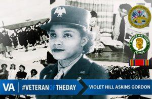 Violet Gordon